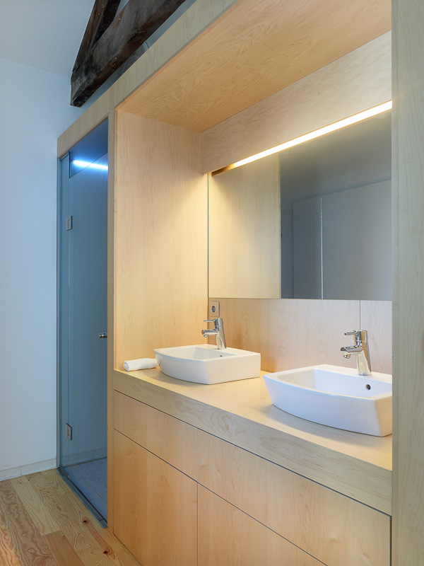 Rehabilitación de vivienda en Vigo